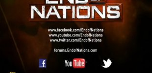 End of Nations. Видео #4