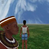Скриншот Adventures of Nyangi