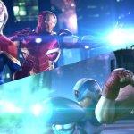 Скриншот Marvel vs. Capcom: Infinite – Изображение 77