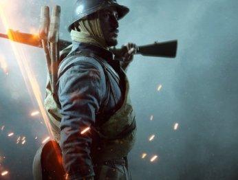 Накартах изDLC для Battlefield 1 можно будет поиграть бесплатно