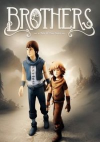 Обложка Brothers: A Tale of Two Sons