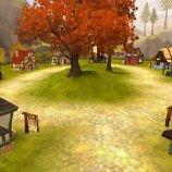 Скриншот Mystical Land, A