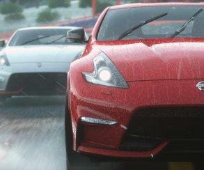Сотрудники Nissan перепутали виртуальный автомобиль с реальным