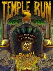 Temple Run 2 – фото обложки игры