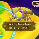 Скриншот Kirby's Return to Dream Land