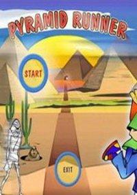 Pyramid Runner – фото обложки игры