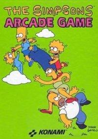Обложка The Simpsons
