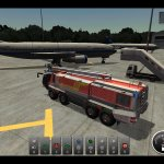Скриншот Airport Firefighter Simulator – Изображение 16