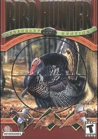 Обложка Bird Hunter 2003