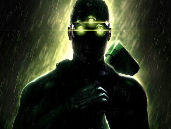 Эти глаза напротив: как Splinter Cell чувствовал себя на телефонах