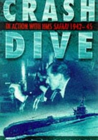 Crash Dive – фото обложки игры