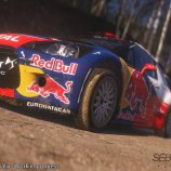 Скриншот Sébastien Loeb Rally EVO