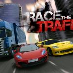 Скриншот Race the Traffic – Изображение 3