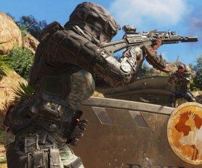 Black Ops 3 стала крупнейшим запуском в 2015 году: $550 млн за три дня