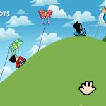 Скриншот Pucca's Kisses Game – Изображение 5