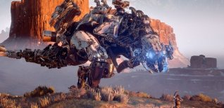 Horizon: Zero Dawn. Трейлер с Playstation Experience 2016