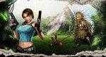 Lara Croft: Reflections оказалась карточной игрой для iOS - Изображение 2