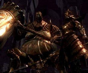 Создатель Dark Souls не верит, что ее можно пройти без получения урона