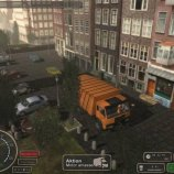Скриншот Big City Rigs: Garbage Truck Driver