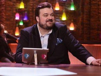 Для Василия Уткина киберспорт сродни онанизму