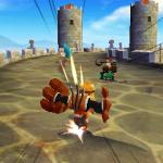 Скриншот Chocobo Racing 3D – Изображение 3