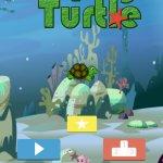 Скриншот Flappy Turtle - The origins – Изображение 3