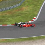 Скриншот F1 Challenge '99-'02 – Изображение 4