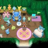 Скриншот Pokémon Alpha Sapphire