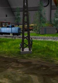 Обложка Rail Runner 3D