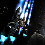 Скриншот Sol Avenger – Изображение 28