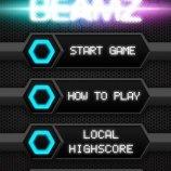 Скриншот Beamz