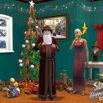 Скриншот The Sims 2: Happy Holiday Stuff – Изображение 5