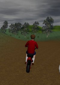 Обложка Xtreme Moped Racing