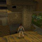 Скриншот Tomb Raider (1996) – Изображение 9
