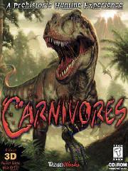 Обложка Carnivores