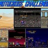 Скриншот Motocross Challenge