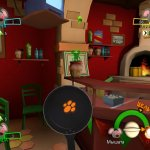 Скриншот The Garfield Show: Threat of the Space Lasagna – Изображение 2