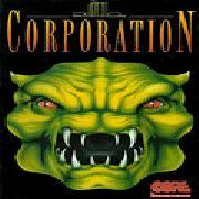 Обложка Corporation