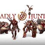Скриншот Deadly Hunter VR – Изображение 1