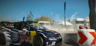 WRC 6. Геймплейный трейлер