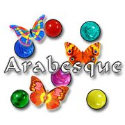 Обложка Arabesque