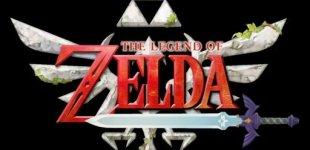 The Legend of Zelda: Skyward Sword. Видео #9
