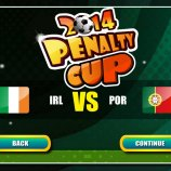 Скриншот 2014 Penalty Cup