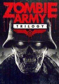 Обложка Zombie Army Trilogy