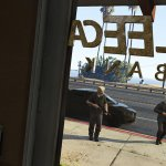 Скриншот Grand Theft Auto Online: Heists – Изображение 52