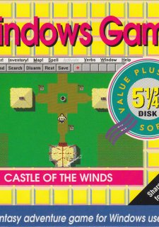 Castle of the Winds