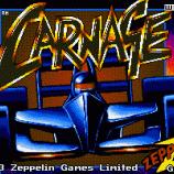 Скриншот Carnage