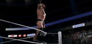 WWE 2K17. Релизный трейлер