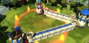 Siegecraft Commander. Видео #2