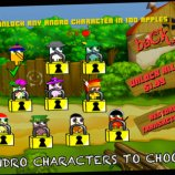 Скриншот Andro's World